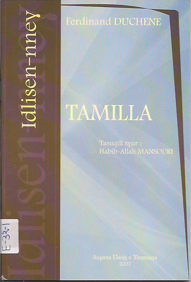 Tamilla