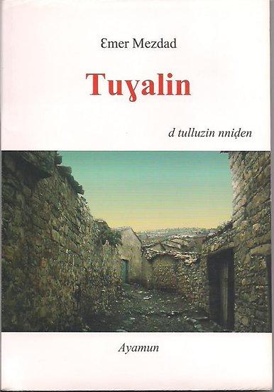 Tuɣalin d tulluzin nniḍen
