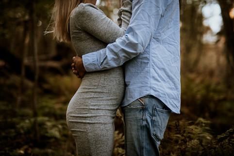 gravidfotografering göteborg, gravidfoto