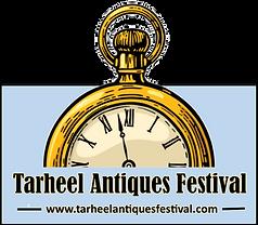 Traheel Antiques Logo Blue.png