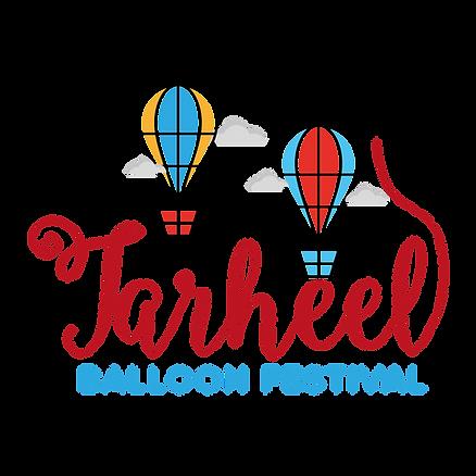 Tarheel Balloon Festival Master Logo.png