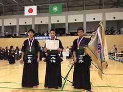 20190623剣聖旗 団体中学A優勝.JPG