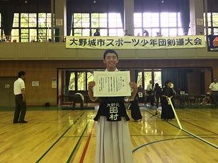 20190707学年別 個人6男子 優勝.JPG