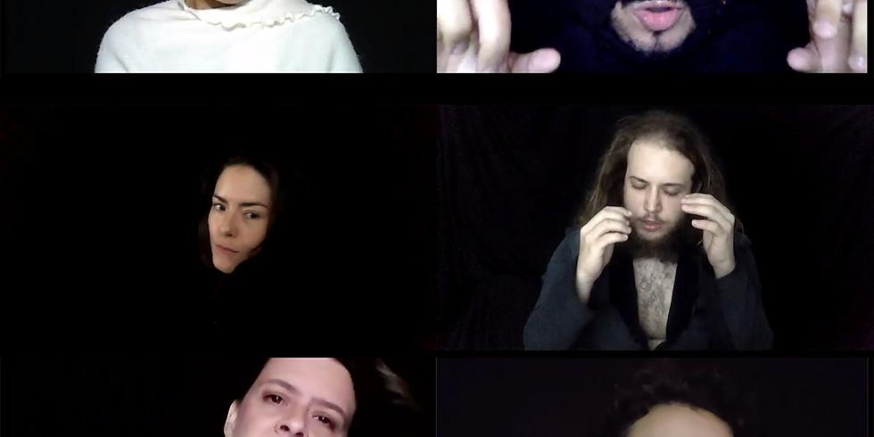 Prêmio WeDo! - PARECE LOUCURA MAS HÁ MÉTODO, Armazém Cia. de Teatro