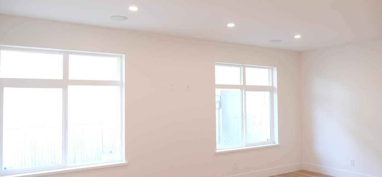 float home - bedroom