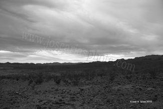 BW Nevada desert 2010.jpg