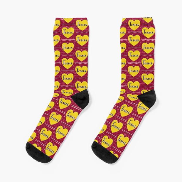 Jesusheart_socks.jpg