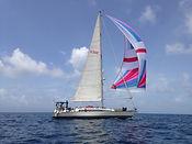 sailboat charter san blas