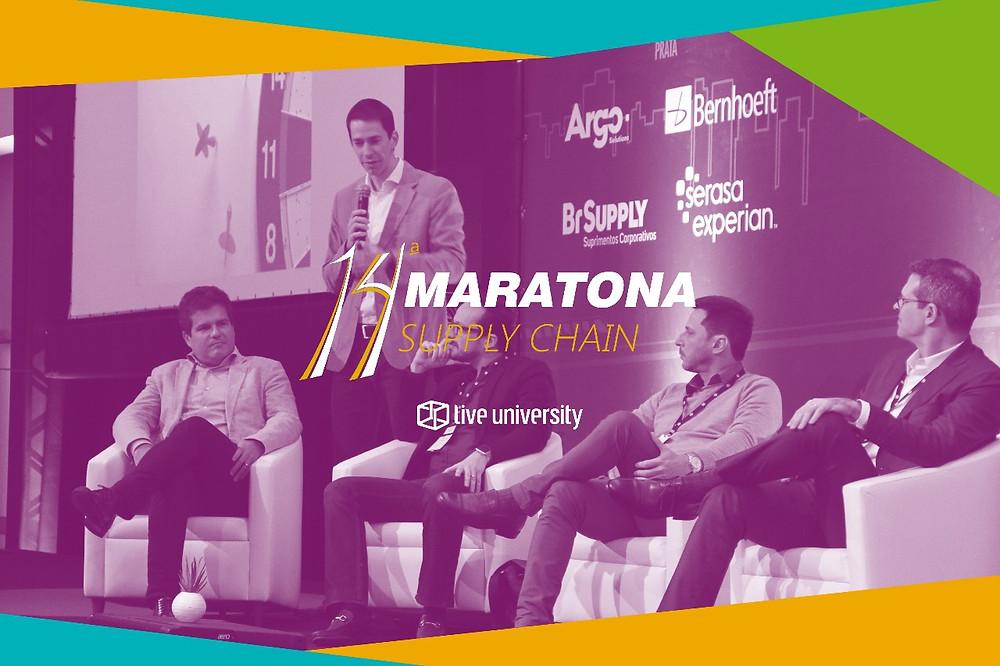 Maratona Supply Chain