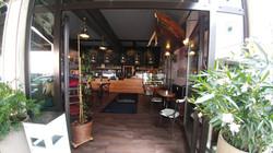 Cafe Sammo Zen Mannheim