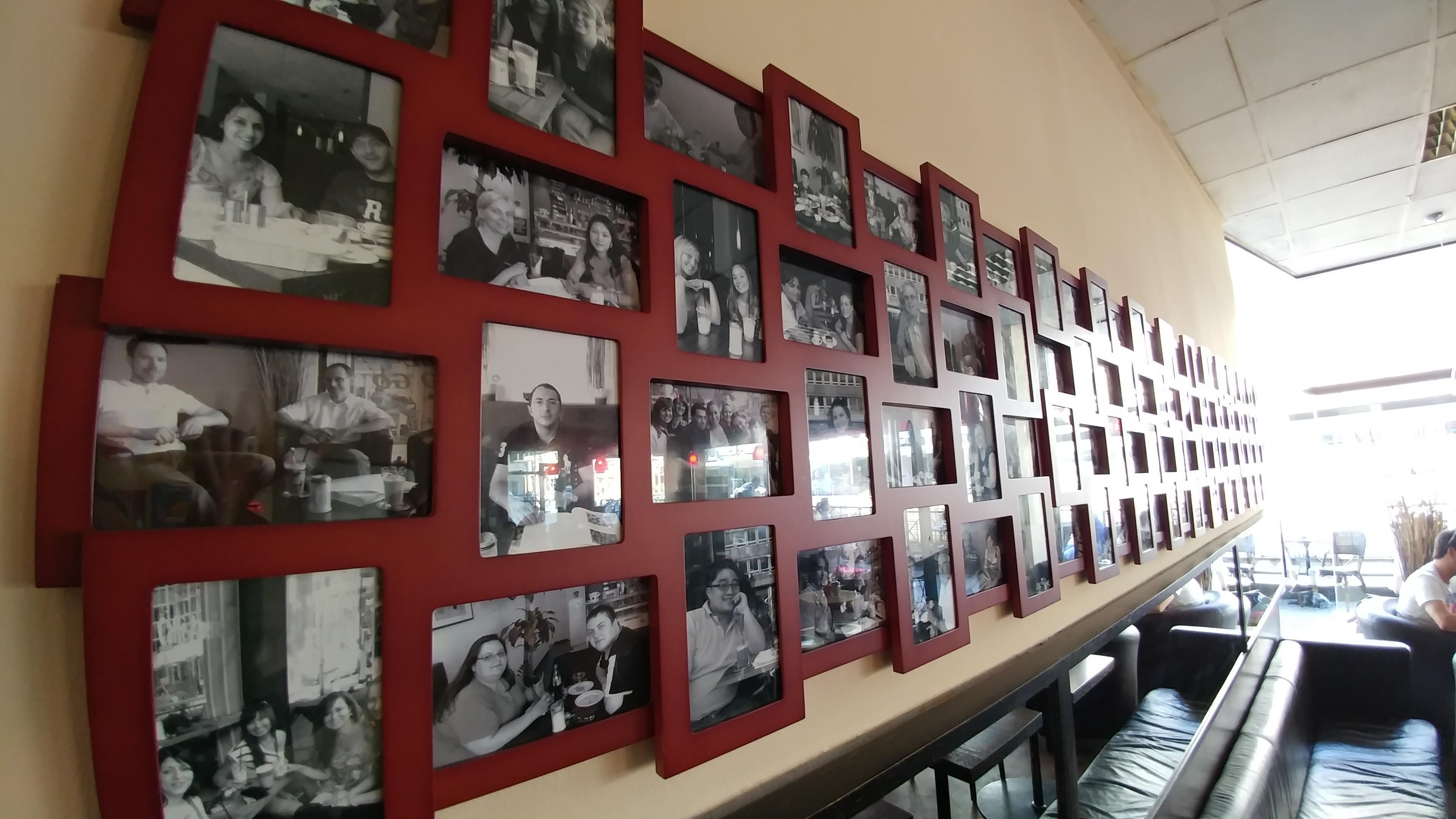 Cafe Sammo