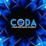 CODA company logo