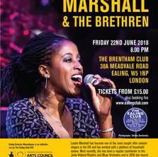 Louise Marshall & the Brethren