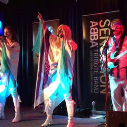 ABBA Sensations