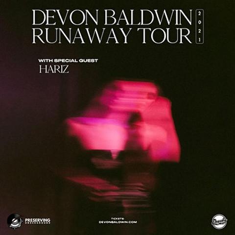 DEVON BALDWIN