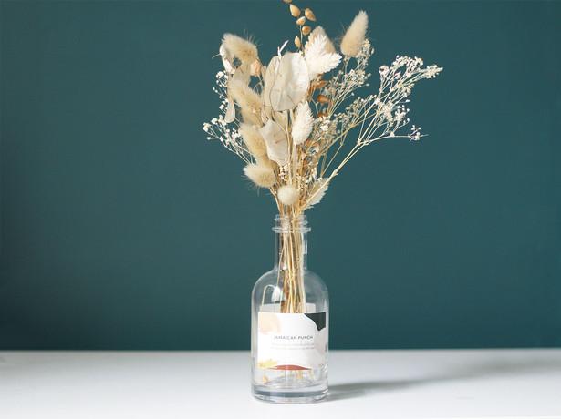 Un vase sur mesure