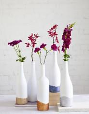 Des Vases Soliflores