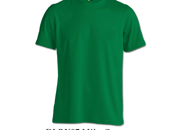 Milo Green Unisex Dri-Fit Round Neck
