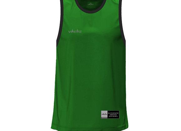 VBB2B05 - Green/Black Jerseys
