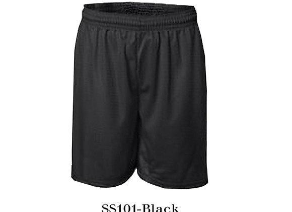 Sports Shorts Unisex