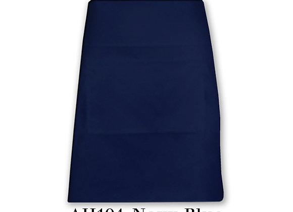 Navy Blue Waist Apron