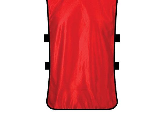 Red Sports  Bibs Unisex