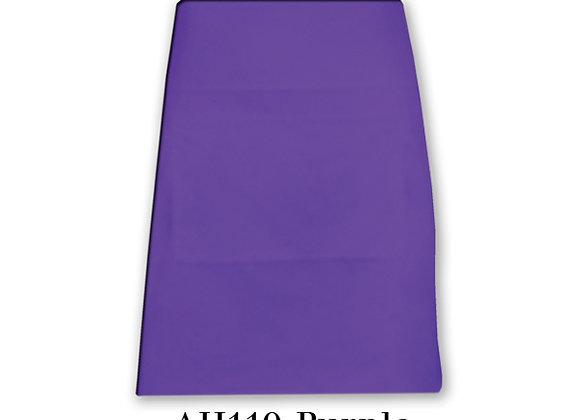 Purple Waist Apron
