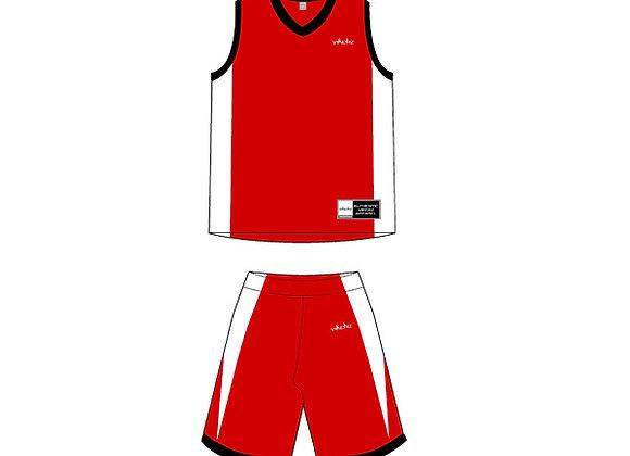 VBX3132 - Red/Black/White