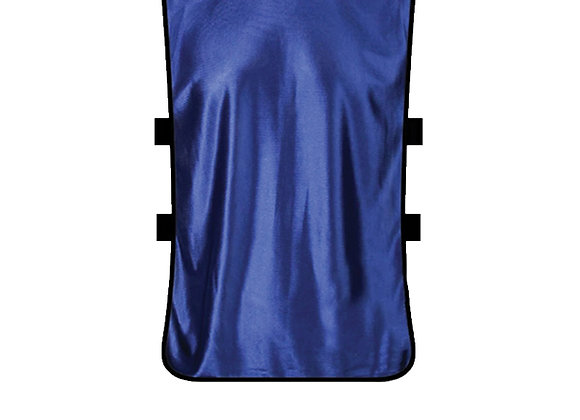 Royal Blue Sports  Bibs Unisex
