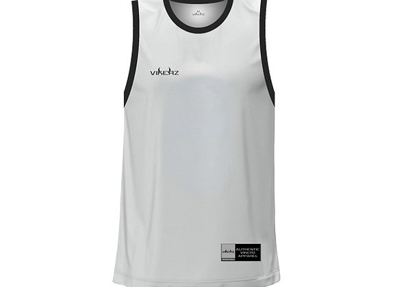 VBB2B01 - White/Black Jerseys