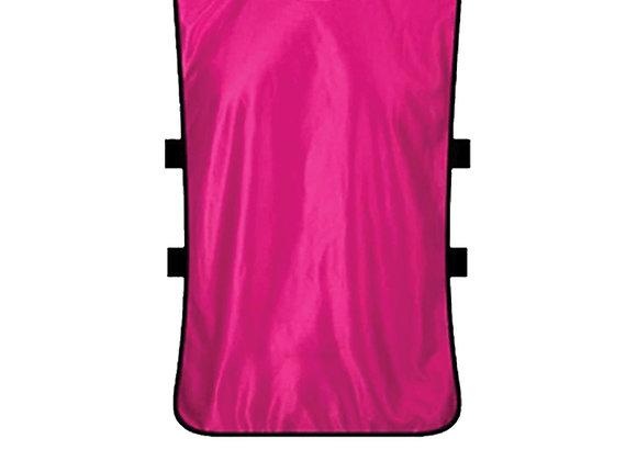 Pink Sports  Bibs Unisex