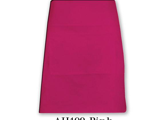 Pink Waist Apron