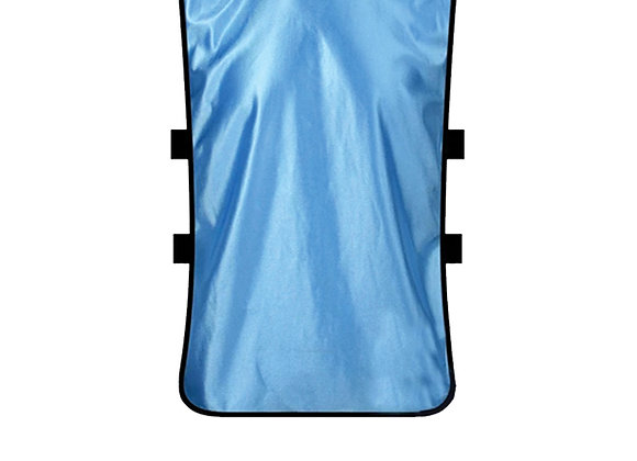 Light Blue Sports  Bibs Unisex