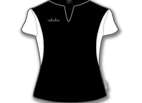 Ladies Vikerz Black/White
