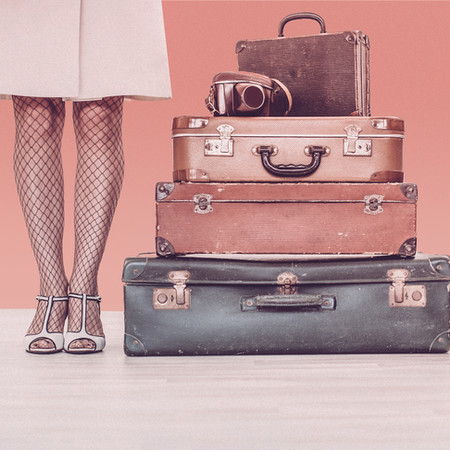 Travelling for the holidays but not the mess when you return? 3 simple steps to avoid it!