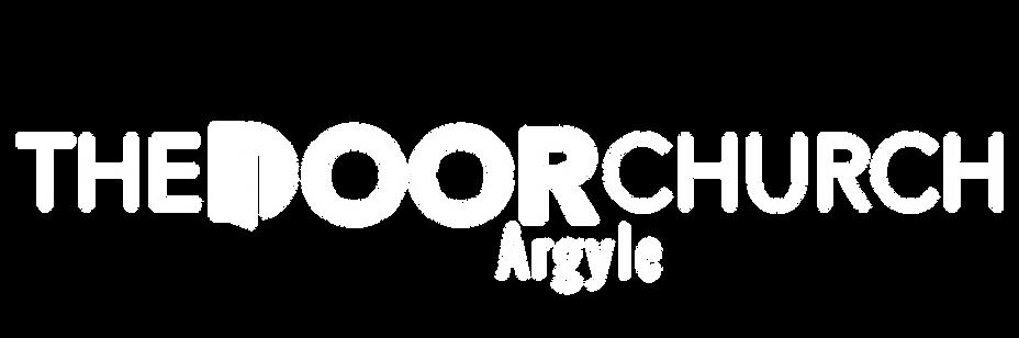 The Door Church Argyle Logo WHITE.png