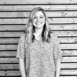 Kaitie Moore - Kids Logistics Coordinator