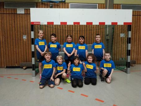 MIDIS auf Turnier in Weilburg erfolgreich