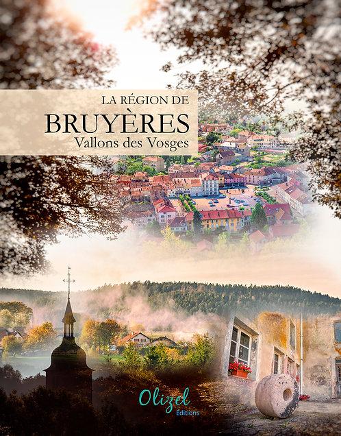 La région de Bruyères