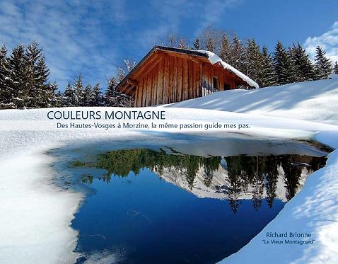 Couleurs montagne. Des Hautes-Vosges à Morzine