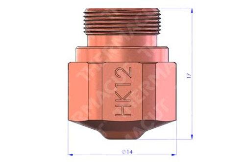 HK 12 Düse Durchmesser 1.2 mm