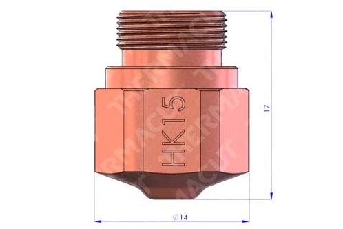 HK 15 Düse Durchmesser 1.5 mm