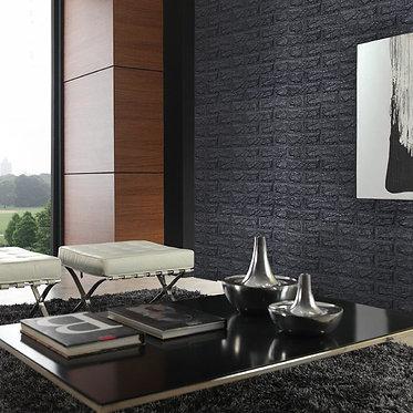 Negro Obsidiana - Panel Soft
