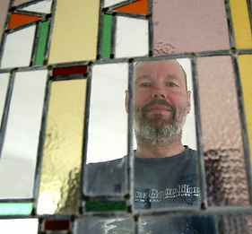 Glas in lood als hobby - Schipper Doorzichtig - Glas in lood