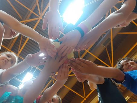 Handball - Schnupperkurs