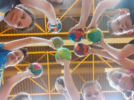 Handball Schnupperkurs für Kids