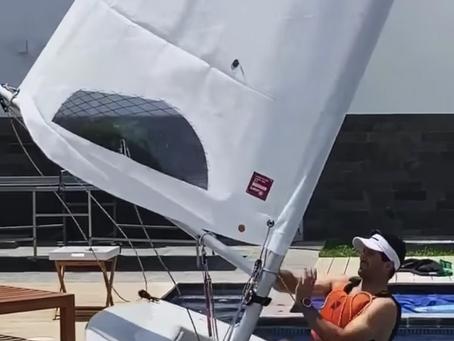 【遊艇趣聞】帆船自主訓練