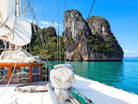 【遊艇見聞】泰國推行 遊艇上隔離檢疫