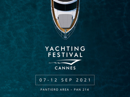 【Absolute Yachts】坎城遊艇展 精銳盡出