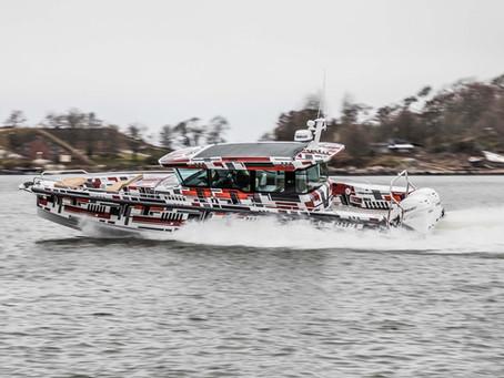 【銷售捷報】芬蘭快艇Axopar 37 XC 香港銷售又一艘